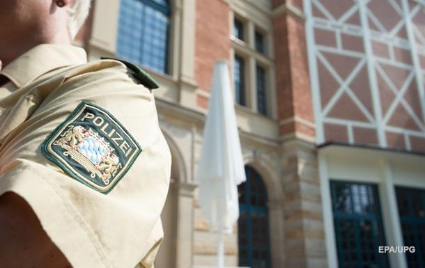 В Германии полиция годами незаконно записывала телефонные разговоры