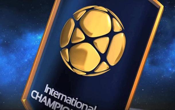 ICC. Реал обыгрывает Баварию, Барса бьет Лестер
