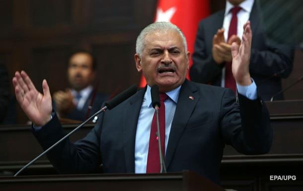Турецкие власти аннулировали более 74 тысяч паспортов