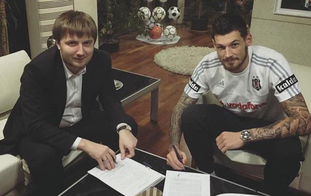 У Украины есть потенциал. Интервью с самым влиятельным футбольным агентом