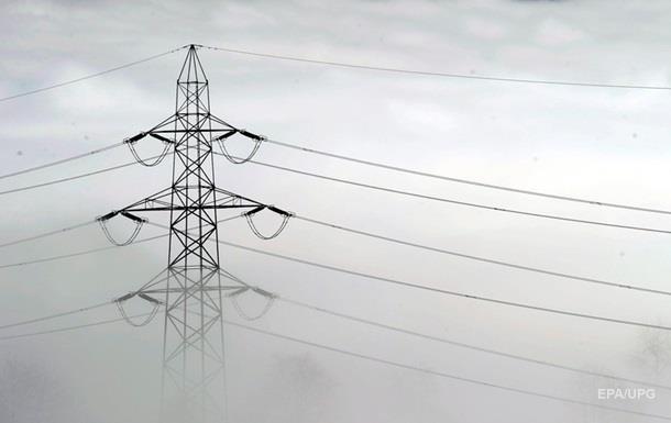 РФ отказала Украине в поставках электроэнергии
