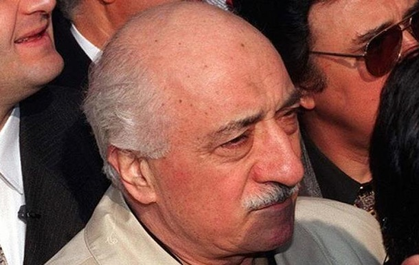 В Турции заочно арестовали Гюлена