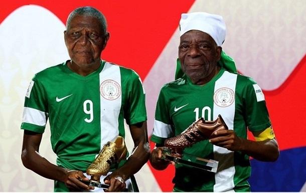 Сборной Нигерии U-17 грозит дисквалификация