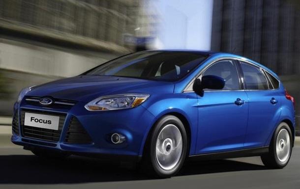 Ford отзывает более 800 тысяч авто в США и Мексике