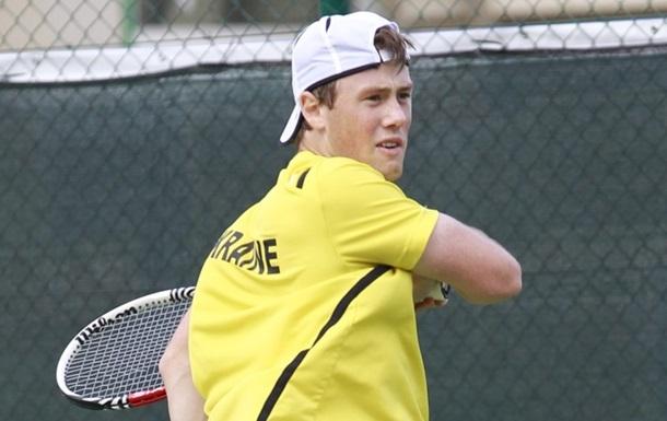 Теннисный олимпийский турнир: Марченко сыграет с Сеппи