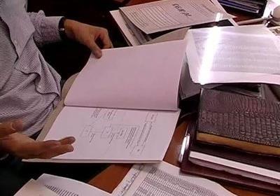 Если перед налоговой проверкой документы были изъяты правоохранителями