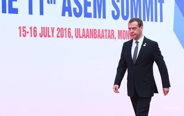 Петиция за отставку Медведева собрала 150 тысяч подписей