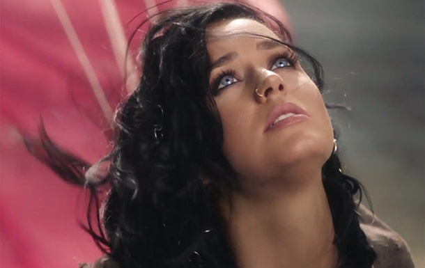 Кэтти Пэрри снялась в клипе на гимн Олимпиады в Рио