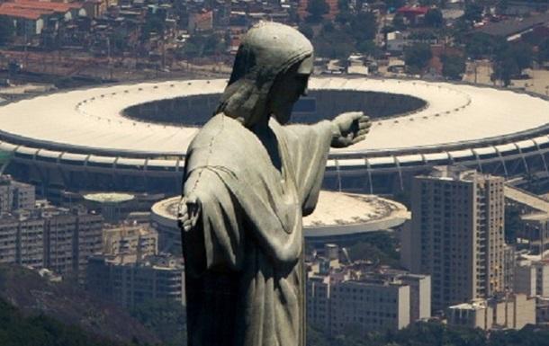 Церемонию открытия Игр посмотрят около трех миллиардов человек