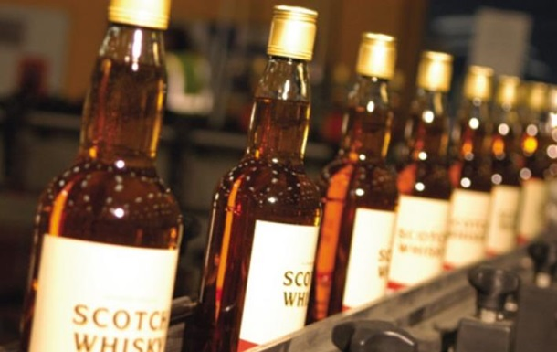 Brexit помог Шотландии увеличить продажи виски