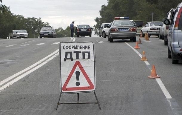 В Запорожской области автобус попал в ДТП: есть жертвы