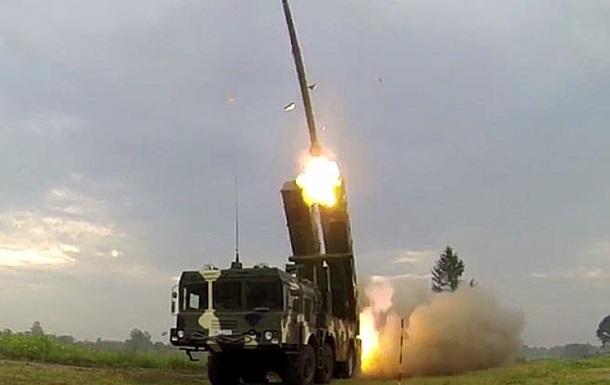 «Полонез»: от РСЗО до крылатой ракеты