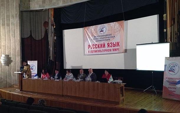 В Крыму обещают трудоустроить уволенных преподавателей
