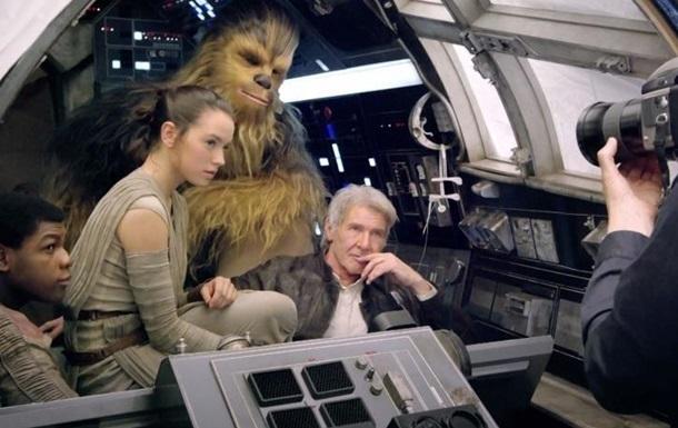 Из  Звездных войн  сделают телесериал