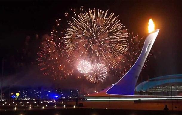 Олимпийский огонь зажег Вандерлей Кордейру