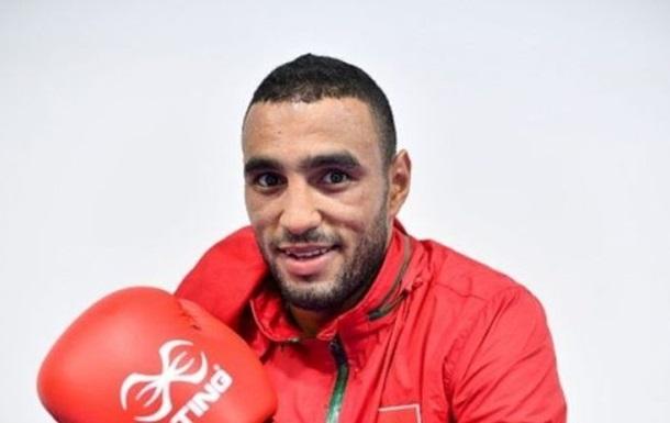 Марокканский боксер арестован в Рио