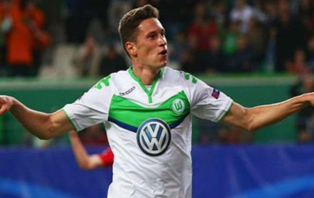 Полузащитник сборной Германии оштрафован на круглую сумму
