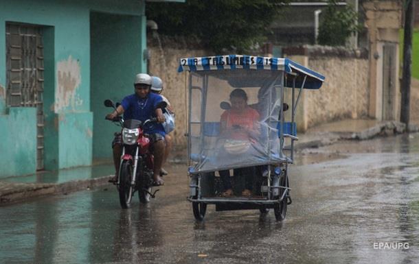 Шторм в Мексике унес жизни шести человек