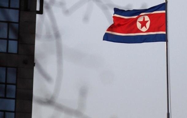 КНДР обвинила США в подготовке упреждающего ядерного удара