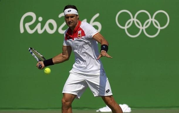 Теннис. Феррер и Баутиста-Агут идут дальше