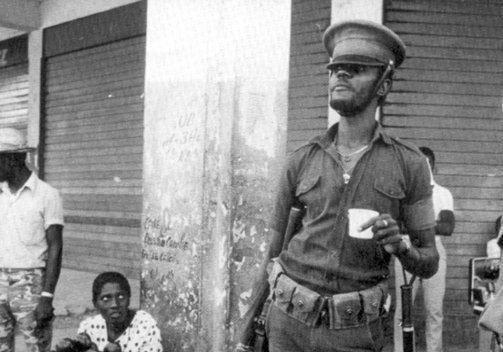 Спецслужба цивілізованої країни чи тонтон-макути?