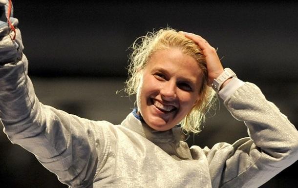 Русская саблистка Егорян завоевала золотую медаль Олимпиады, Великая— «серебро»