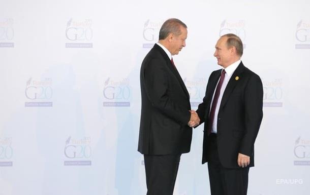 Берлин: Дружба Турции с Россией не повлияет на НАТО