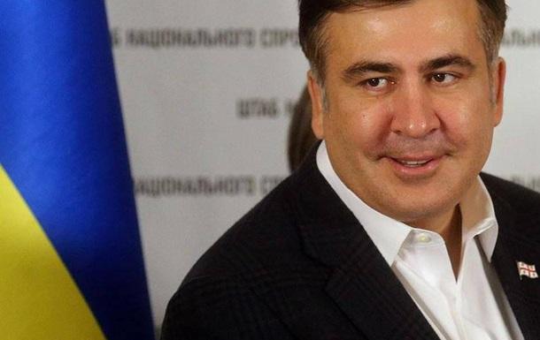 Саакашвили: Благодаря Украине Грузия сбила 12 самолетов РФ