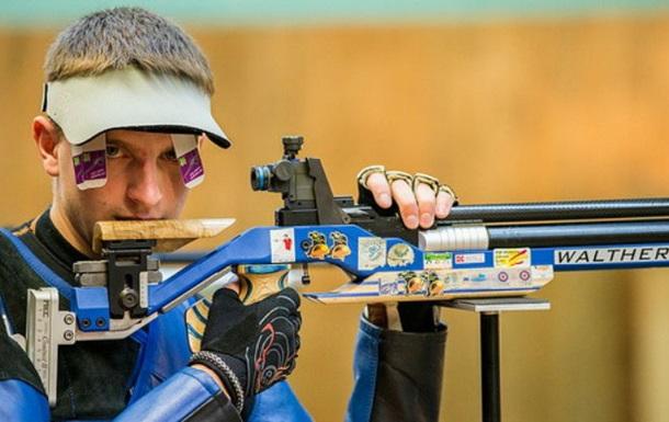 Украинские стрелки пробились вфинал Олимпиады вРио
