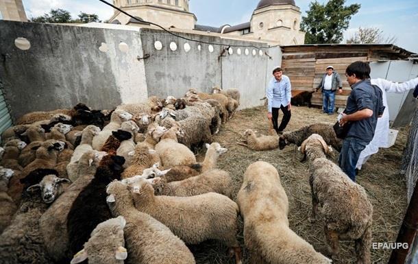 В Крыму праздник Курбан-байрам вновь станет выходным днем