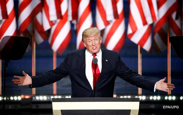 Эксперты-республиканцы: Трамп опасен для США