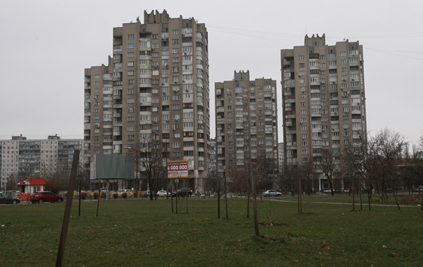 Тысячи домов вКиеве остались без горячей воды