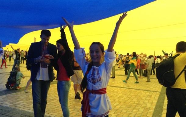 Василий Доронин:  Про общественное мнение или «Украинский фактор»