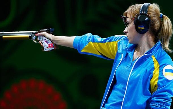 Пулевая стрельба. Костевич занимает четвертую позицию