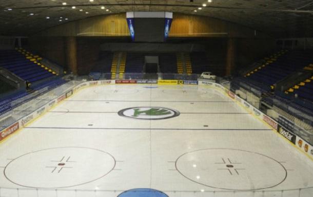 Правительство Украины: на хоккей 5 млн, на Евровидение - 450