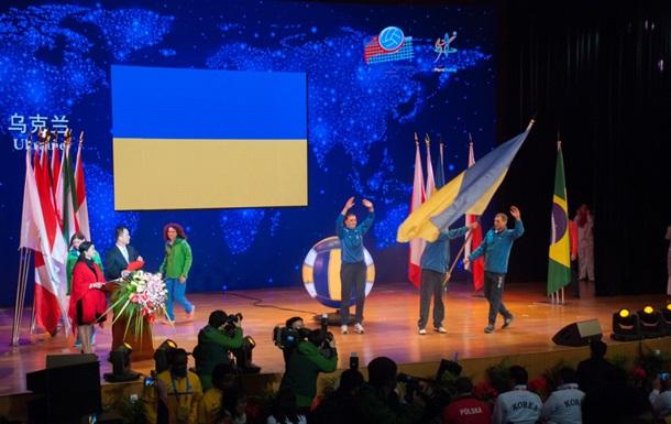 Украинские волейболисты поедут в Рио вместо россиян
