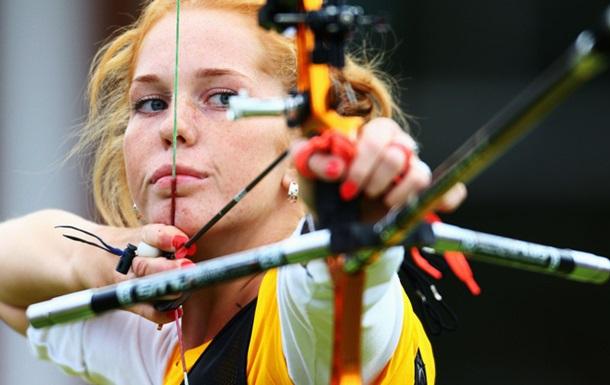 Стрельба из лука. Украинка вылетает с Олимпиады