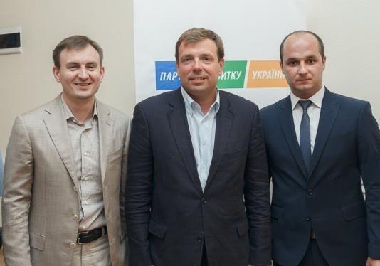 Еремица Алексей. Первый миллион за счет Одесского Областного Совета