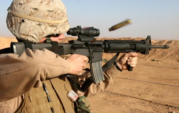США продадут Аравии оружие на сумму $1,15 млрд