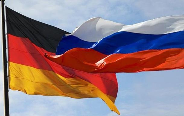 Германия: Снятие санкций с РФ пока не предвидится