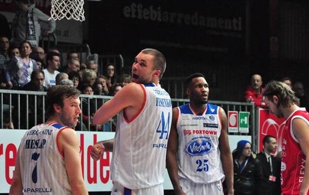 Игрок сборной Украины может продолжить карьеру в Италии
