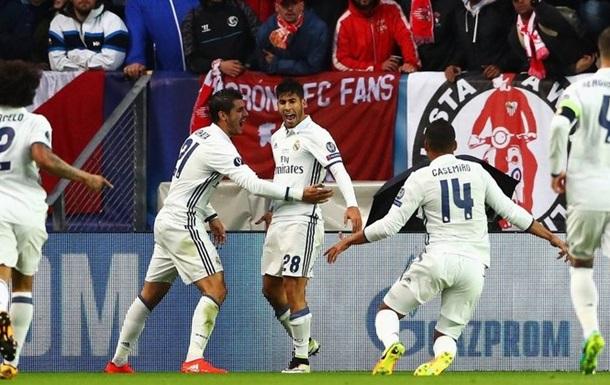 Реал - Севилья: статистические факты Суперкубка УЕФА