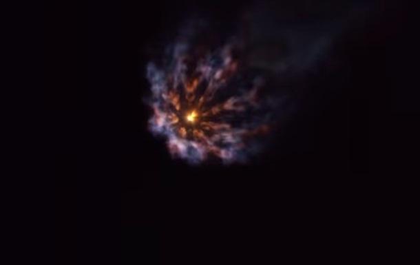 SpaceX показала свои миссии на высококачественном видео