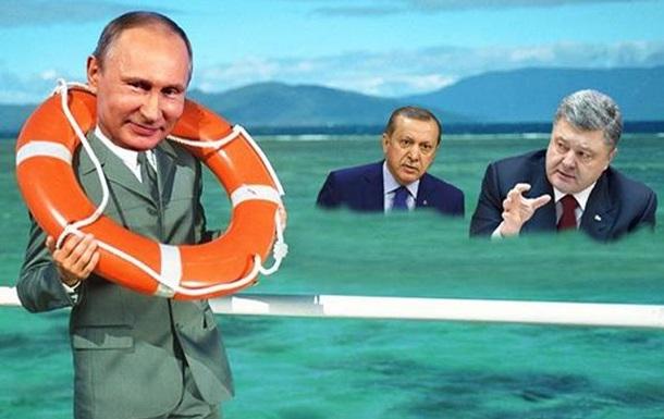 Если кто-то решил утонуть, спасти его уже невозможно...