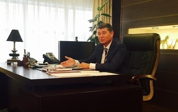 Укрбюро Интерпола получило материалы по Онищенко