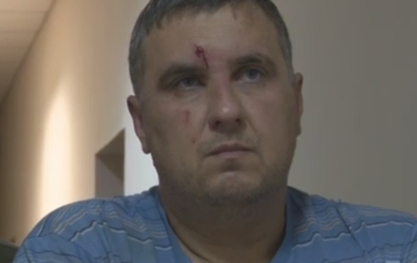 Депутат назвал шуткой отправку  диверсанта  в Крым