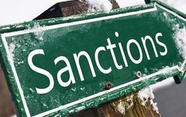 Час икс настал: Санкции ЕС с России будут «отзеркалены» на Украину