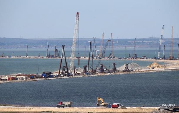 Диверсии в Крыму - В одном из сценариев говорится, что Путин хочет спасти полуостров от проблем с водоснабжением и электроснабжением.