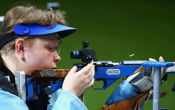 Рио-2016. Кальныш непрошла вфинал встрельбе из 3-х положений