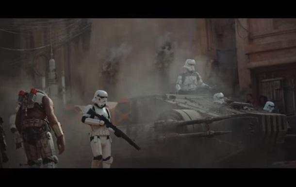 В сети опубликован трейлер новых  Звездных войн
